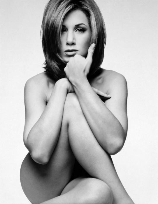 Jennifer Aniston Naked Photo 101