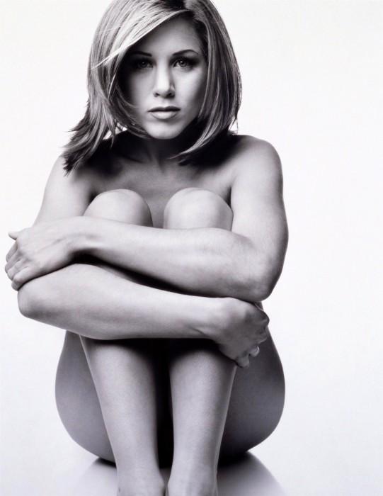 Free Naked Jennifer Aniston 114