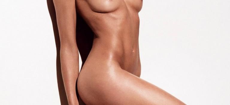 Jessica Hart Naked & Sexy (23 Photos)