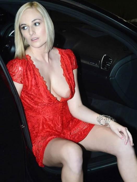 Hot sex of aj applegate cadence lux