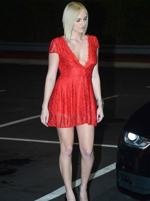 kate-england-in-sexy-dress