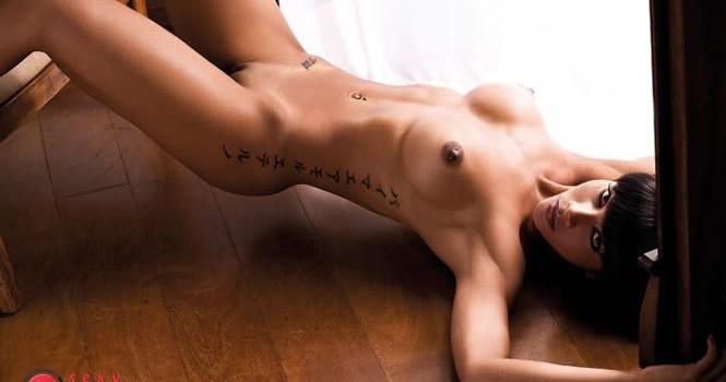 Marcia Gonçalves Nude (15 Pics)