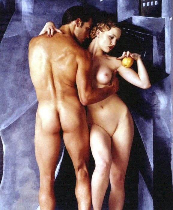Melissa george desnuda playboy