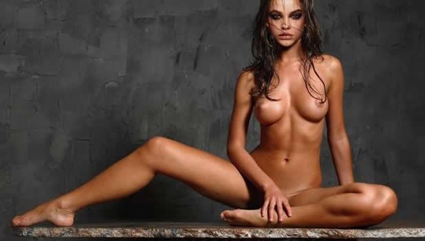Barbara Palvin Naked (10 Photos)