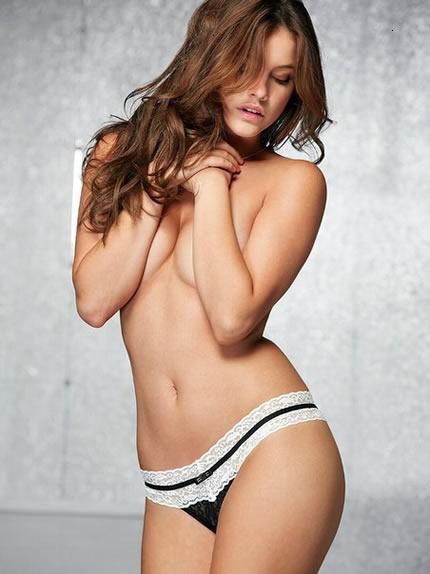 sexy-barbara-palvin-topless