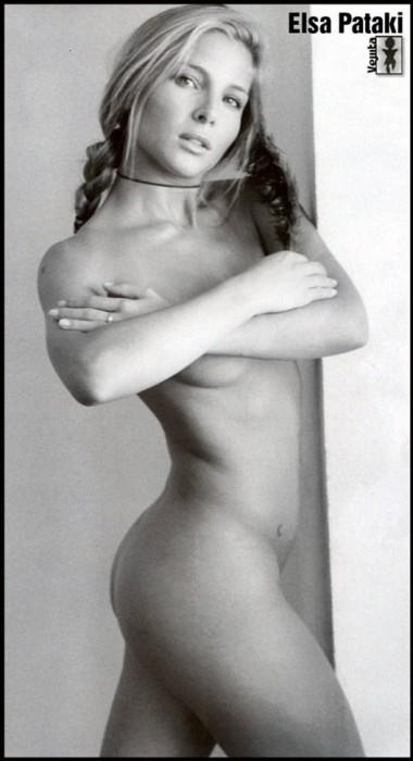 Sexy Elsa Pataky Naked