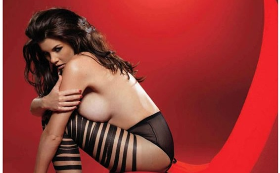 Imogen Thomas Sexy (8 Photos)