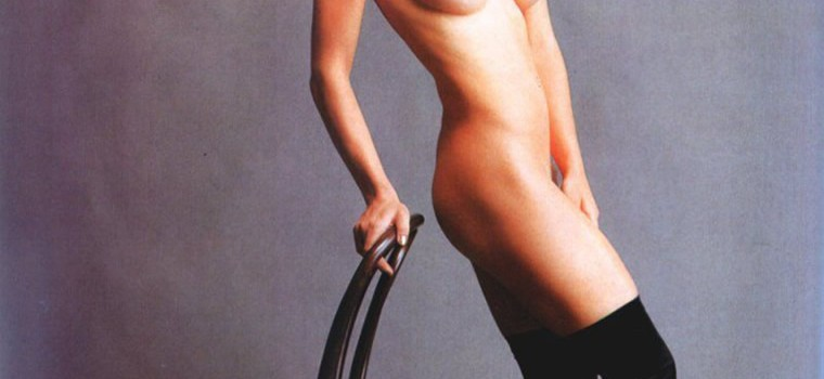 Melissa George Naked (18 Photos)