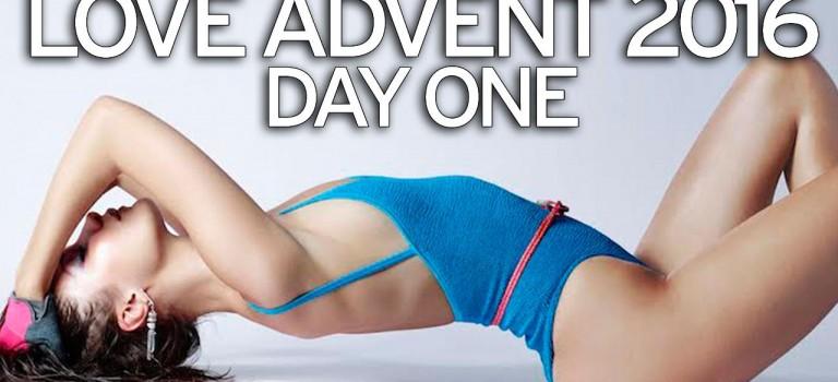 LOVE Advent 2016 – Hot Videos