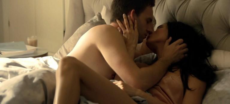 Meghan Markle Sex Scene (6 Pics)