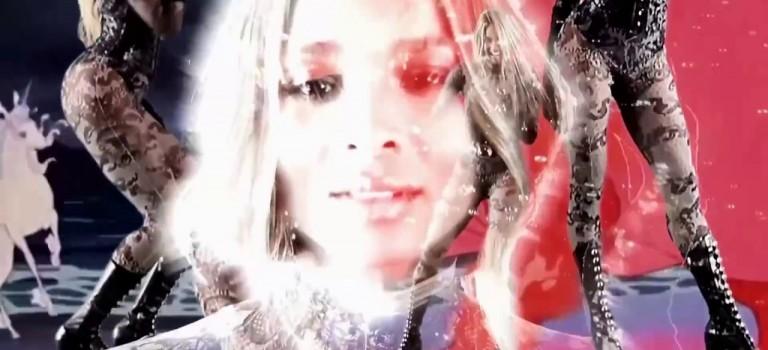 Ciara by Doug Inglish – LOVE Advent 2016 Day 15 (Hot Video)