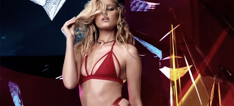 Elsa Hosk by Hype Williams – LOVE Advent 2016 Day 27 (Hot Video)