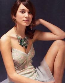 Alexa Chung Sexy Photo