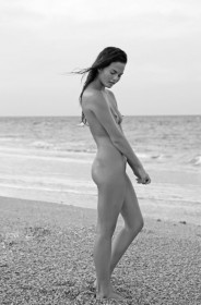 Chrissy Teigen Naked Photoshoot 7
