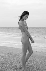 Chrissy Teigen Naked Photoshoot 7