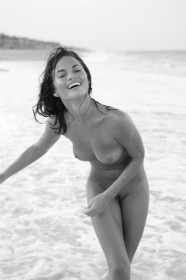 Chrissy Teigen Naked Photoshoot 9