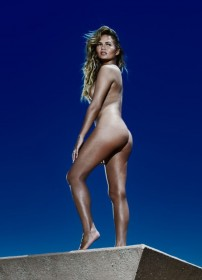 Chrissy Teigen Nude Photoshoot