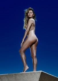 Chrissy Teigen Nude Photoshoot