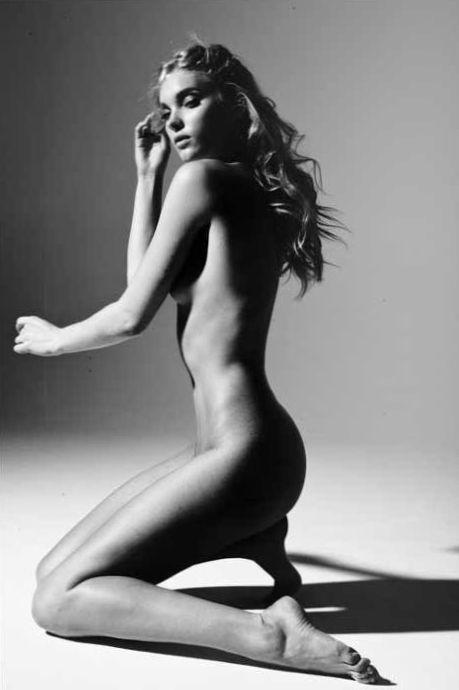 Elsa Hosk Full Naked