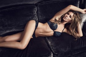 Hot Abigail Clancy New Photoshoot