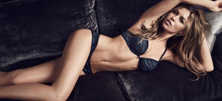 Abigail Clancy Sexy (20 Photos)