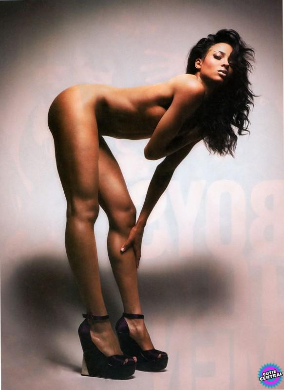 Hot Ciara Nude Photo