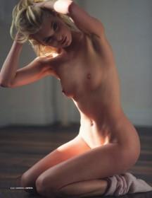 Hot Elsa Hosk Naked