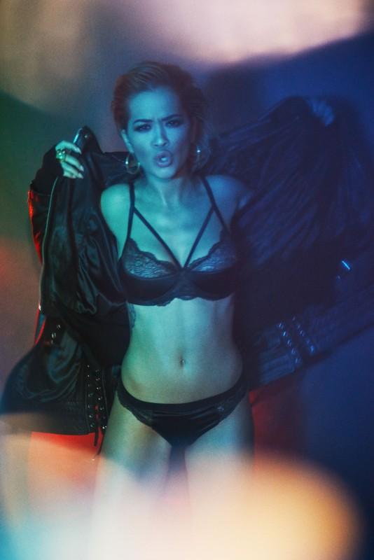 Hot Rita Ora Photo