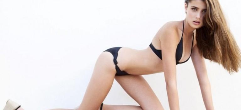 Taylor Marie Hill Sexy (15 Photos)