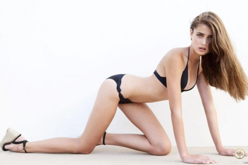 Hot Taylor Marie Hill