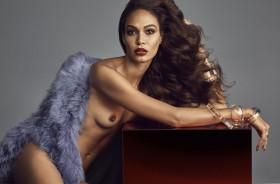 Joan Smalls Nude