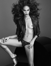 Joan Smalls Uncensored