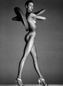 Karlie Kloss Naked