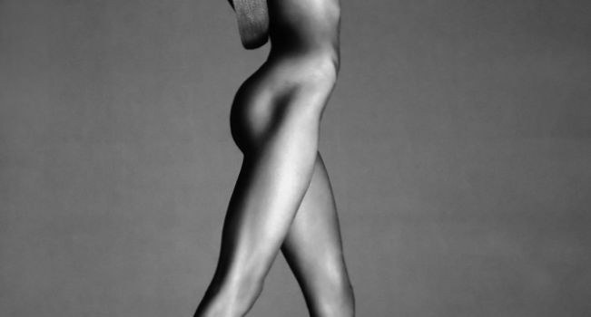 Karlie Kloss Naked (8 Photos)