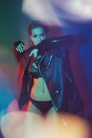Rita Ora Hot Photoshoot