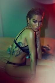 Rita Ora New Photo