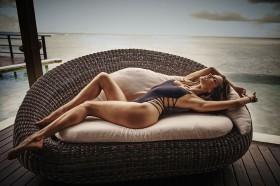 Sexy Alessandra Ambrosio GQ Brazil November 2016 Photos