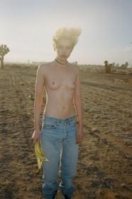 Stella Maxwell Tits