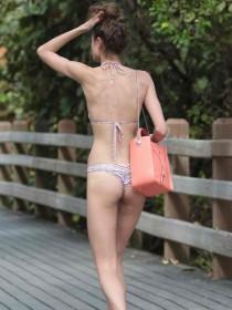 Taylor Marie Hill Sexy Ass