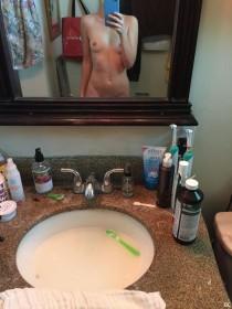 Alexa Nikolas Nude Leaked New Photos