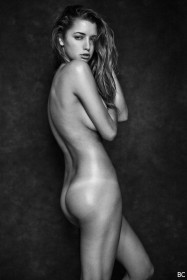 Alyssa Arce Naked Body