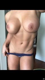 Celeste Bonin Boobs Leaked Photo