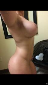 Celeste Bonin Sexy Body Naked