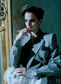 Emma Watson Photoshoot New