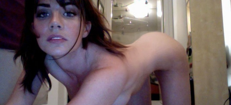 Jillian Murray Nude Leaked (19 Photos)