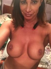 Hot Lisa Marie Varon Nude Leaked