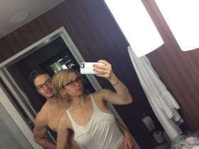 Iliza Shlesinger Braless Leaked Photo
