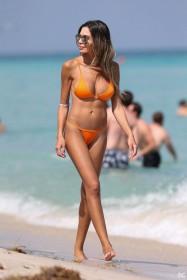 Jasmine Tosh Bikini Candids