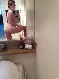 Jillian Murray Naked Leaked Pic