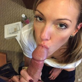 Katie Cassidy Suck Dick Leaked Photo